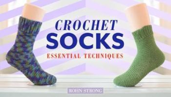 Crochet Socks Craftsy