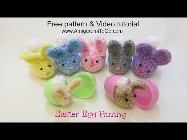 Amigurumi Bunny Rabbit By HappyBerry - Free Crochet Pattern ... | 480x640