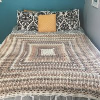 Granny on the Ridge: Pattern Lookup Request