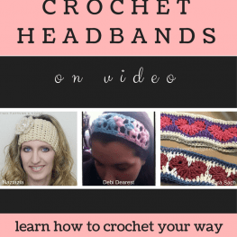 a79bffdd7cb Free Crochet Tutorials • Page 5 of 11 • Free Crochet Patterns with ...