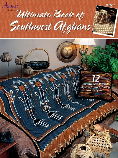 Ultimate Book of Southwest Patterns