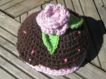 Cupcake Hat Teri Heathcote Knot Your Nanas Crochet