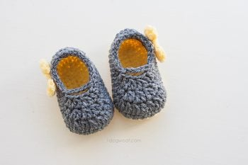 Piper Jane Toddler Slippers - One Dog Woof