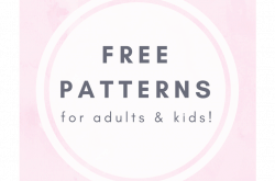 Free Patterns for Cardigans FCT