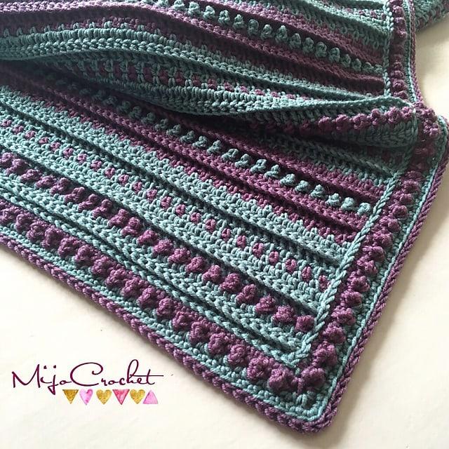 Northling Mijo Crochet