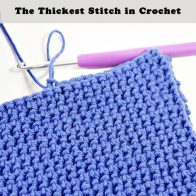 Thermal Stitch Pattern Tutorial