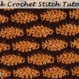 Brick Stitch pattern photo tutorial