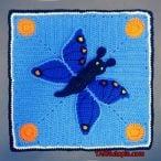 Butterfly Lovey Video Tutoria