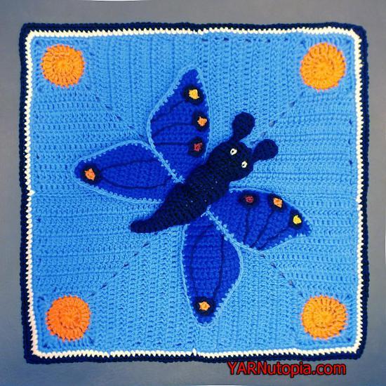 Butterfly Lovey Video Tutorial