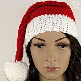Santa Hats for Everyone by Rhondda Mol