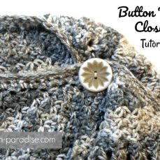 How to Make a Button Toggle Tutorial