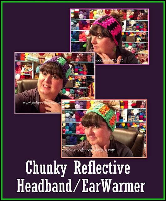 Chunky Headband Video Tutorial