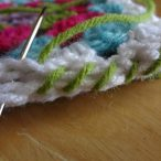 How to Whip Stitch Tutorial