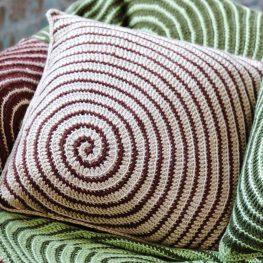 Vortex Pillow Patterns