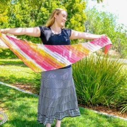 Sunset-Boomerang-Scarf-Caron-Cotton-Cake-25-copy