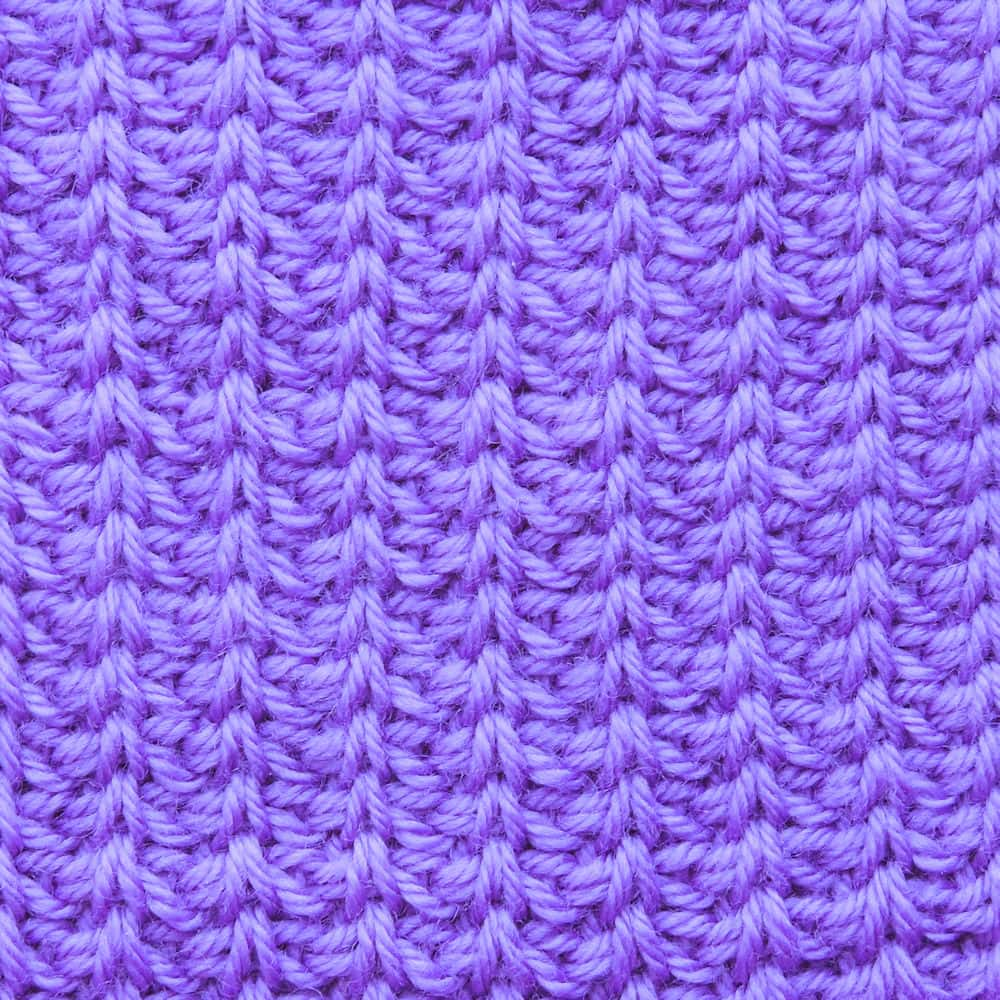 How to Make Tunisian Simple Stitch Rib