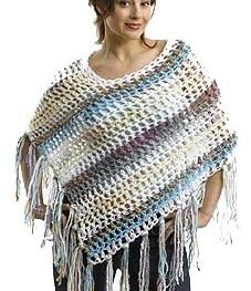 Monster In Law Poncho Pattern Request