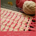 Learn To Crochet The Block Stitch
