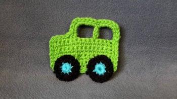 Car Applique