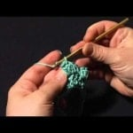 Popcorn Stitch Tutorial