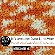 Up and Down Stitch Tutorial