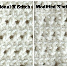 X Stitch Tutorials