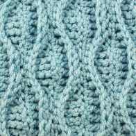 Double Wave Stitch Tutorial