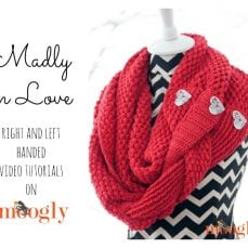 Madly in Love (Part 1) Tutorial