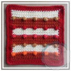 Bobble Stripes