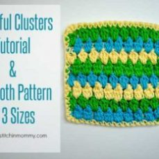 Cheerful Clusters Tutorial