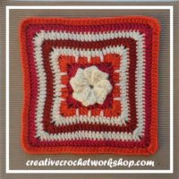 Creative Crochet Workshop