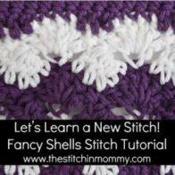 Fancy Shells Tutorial