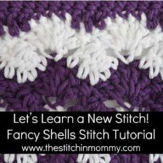 Fancy Shells Tutorial