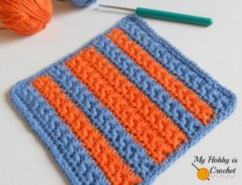 My Hobby Is Crochet