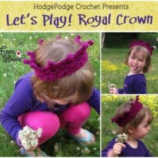 Let's Play! Royal Crown