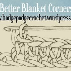 Better Blanket Corners