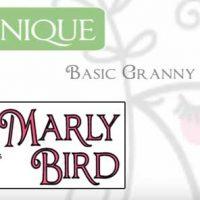 Marly Bird