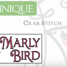 Learn How to Crab Stitch (Reverse Single Crochet)