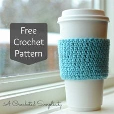 Learn the Extended Single Crochet Stitch & make a…