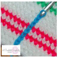 Surface Crochet Tutorial