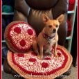 Pizza Pillow Video Tutorial and Free Pattern