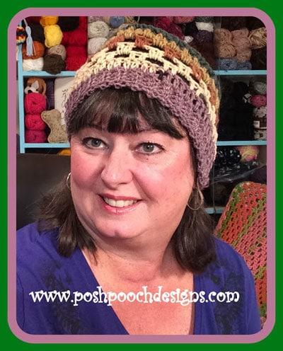 Loveland Headband Crochet Pattern Free Crochet Tutorials