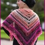 Summer Shawl Pattern
